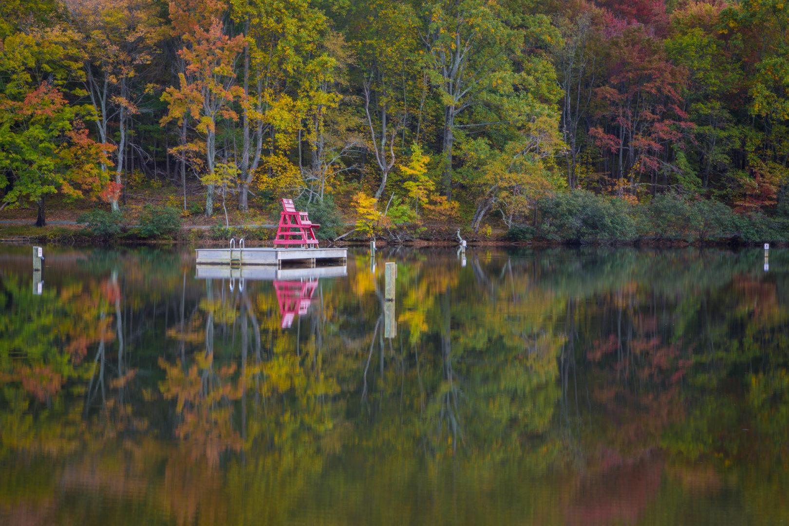Mint Springs, Virginia